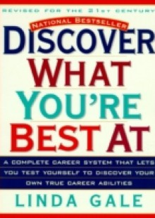 Обложка книги  - Discover What You're Best At