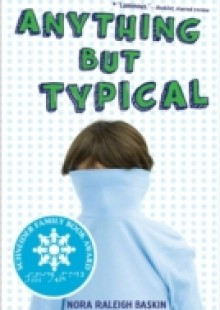 Обложка книги  - Anything But Typical