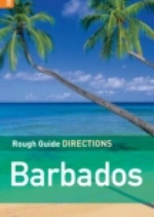 Обложка книги  - Rough Guide DIRECTIONS Barbados