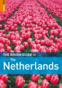 Обложка книги  - Rough Guide to The Netherlands
