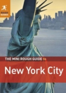 Обложка книги  - Mini Rough Guide to New York City