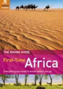 Обложка книги  - Rough Guide to First-Time Africa