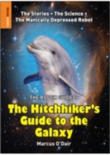 Обложка книги  - Rough Guide to The Hitchhiker's Guide to the Galaxy
