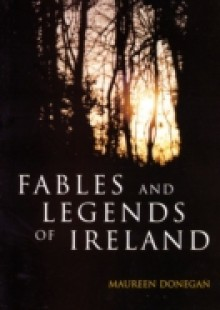 Обложка книги  - Fables and Legends of Ireland