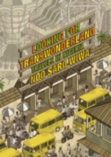 Обложка книги  - Looking for Transwonderland
