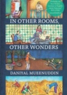 Обложка книги  - In Other Rooms, Other Wonders