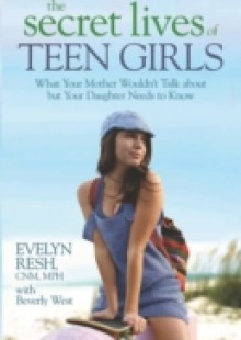 Обложка книги  - Secret Lives of Teen Girls