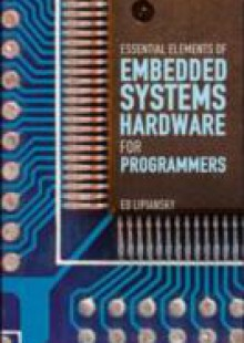 Обложка книги  - Embedded Systems Hardware for Software Engineers