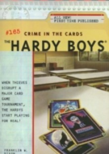 Обложка книги  - Crime in the Cards