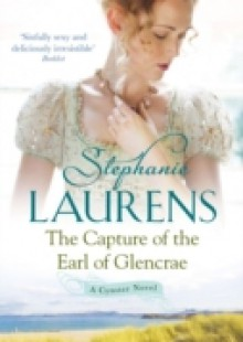 Обложка книги  - Capture Of The Earl Of Glencrae