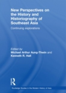 Обложка книги  - New Perspectives on the History and Historiography of Southeast Asia