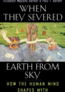 Обложка книги  - When They Severed Earth from Sky