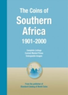Обложка книги  - Coins of the World: Southern Africa