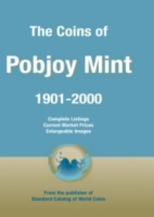Обложка книги  - Coins of the World: Pobjoy Mint