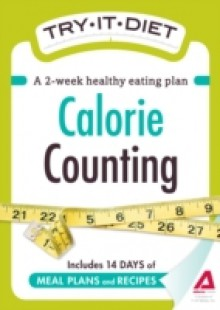 Обложка книги  - Try-It Diet – Calorie Counting