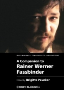 Обложка книги  - Companion to Rainer Werner Fassbinder