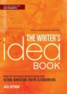 Обложка книги  - Writer's Idea Book 10th Anniversary Edition