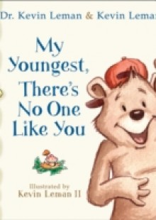 Обложка книги  - My Youngest, There's No One Like You