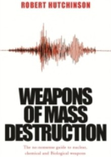 Обложка книги  - Weapons of Mass Destruction