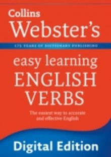 Обложка книги  - English Verbs (Collins Webster's Easy Learning)