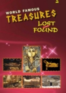 Обложка книги  - World Famous Treasures Lost and Found
