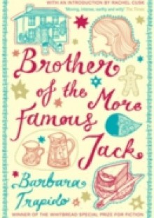 Обложка книги  - Brother of the More Famous Jack