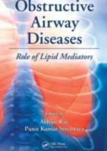 Обложка книги  - Obstructive Airway Diseases