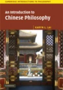 Обложка книги  - Introduction to Chinese Philosophy