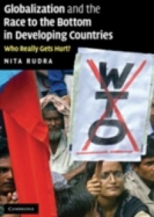Обложка книги  - Globalization and the Race to the Bottom in Developing Countries