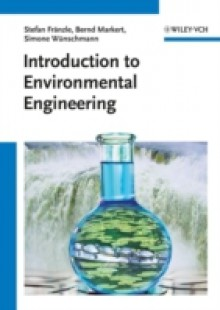 Обложка книги  - Introduction to Environmental Engineering