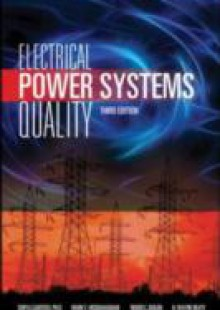 Обложка книги  - Electrical Power Systems Quality, Third Edition