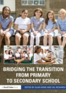 Обложка книги  - Bridging the Transition from Primary to Secondary School