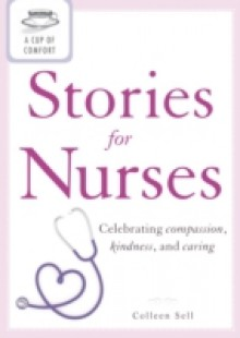 Обложка книги  - Cup of Comfort Stories for Nurses