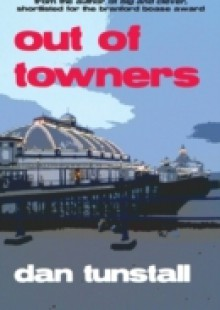 Обложка книги  - Out of Towners