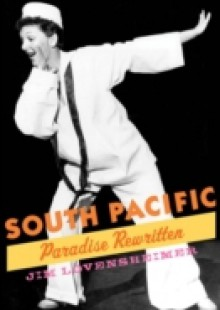 Обложка книги  - South Pacific: Paradise Rewritten