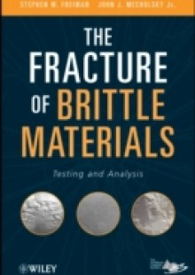 Обложка книги  - Fracture of Brittle Materials