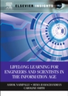 Обложка книги  - Lifelong Learning for Engineers and Scientists in the Information Age