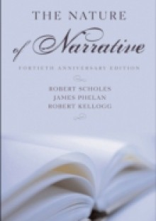 Обложка книги  - Nature of Narrative: Revised and Expanded
