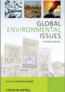 Обложка книги  - Global Environmental Issues