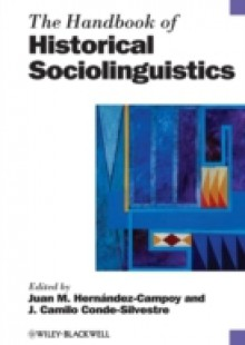 Обложка книги  - Handbook of Historical Sociolinguistics