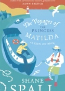 Обложка книги  - Voyages of the Princess Matilda
