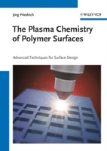 Обложка книги  - Plasma Chemistry of Polymer Surfaces