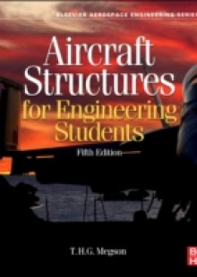 Обложка книги  - Aircraft Structures for Engineering Students
