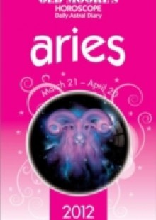 Обложка книги  - Old Moore's Horoscope 2012 Aries