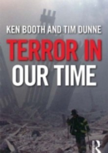 Обложка книги  - Terror in Our Time