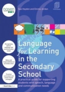 Обложка книги  - Language for Learning in the Secondary School