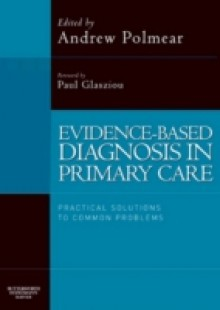 Обложка книги  - Evidence-Based Diagnosis in Primary Care