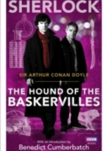 Обложка книги  - Sherlock: The Hound of the Baskervilles