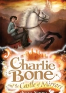 Обложка книги  - Charlie Bone and the Castle of Mirrors