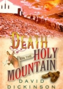 Обложка книги  - Death on the Holy Mountain